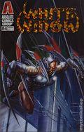 White Widow (2019 Absolute Comics Group) 4D