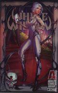 White Widow (2019 Absolute Comics Group) 3GALA.LENTICULAR