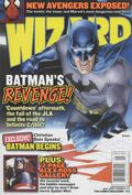 Wizard the Comics Magazine (1991) 163B