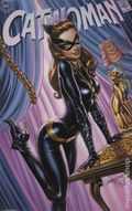 Catwoman 80th Anniversary 100 Page Super Spectacular (2020 DC) 1CAMPBELL.C