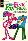 Pink Panther (1971 Whitman) 5