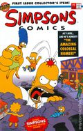 Simpsons Comics (1993) 1C