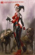 Harley Quinn's Villain of the Year (2019 DC) 1SCORPION.C