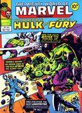 Mighty World of Marvel (1972 UK Magazine) 283