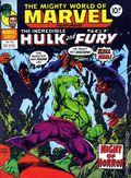 Mighty World of Marvel (1972 UK Magazine) 287