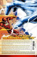 Flash TPB (2016- DC) By Mark Waid 7-1ST