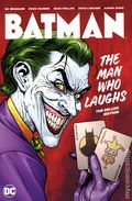 Batman The Man Who Laughs HC (2020 DC) The Deluxe Edition 1-1ST