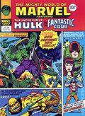 Mighty World of Marvel (1972 UK Magazine) 298