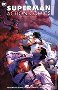 Superman Action Comics TPB (2019- DC) By Brian Michael Bendis 3-1ST
