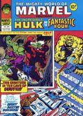 Mighty World of Marvel (1972 UK Magazine) 299