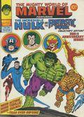 Mighty World of Marvel (1972 UK Magazine) 300