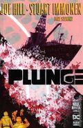 Plunge HC (2020 DC Black Label) Hill House Comics 1-1ST