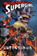 Supergirl TPB (2019-2020 DC) By Marc Andreyko and Jody Houser 3-1ST