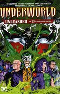 Underworld Unleashed TPB (2020 DC) 25th Anniversary Edition 1-1ST