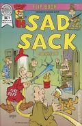 Blackthorne's Harvey Flip Book Sad Sack/Stumbo (1988) 1