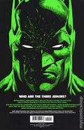 Batman Three Jokers HC (2020 DC) 1-1ST