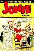Junie Prom (1947) 1