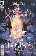 Hazel and Cha Cha Save Christmas (2019 Dark Horse) Tales Umbrella Academy 1LCSD