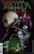 Dark Nights Death Metal (2020 DC) 5A
