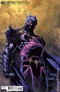 Dark Nights Death Metal (2020 DC) 5B