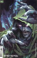 Dark Nights Death Metal (2020 DC) 5D