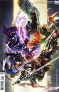 Justice League (2018 DC) 57B
