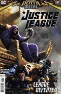Justice League (2018 DC) 57A