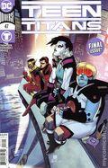 Teen Titans (2016 6th Series) 47A