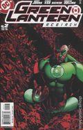 Green Lantern Rebirth (2004) 2C