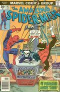 Amazing Spider-Man (1963 1st Series) Mark Jewelers 162MJ