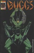 Buggs Ashcan (1997) 1