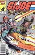 GI Joe (1982 Marvel) Mark Jewelers 47MJ