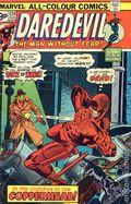 Daredevil (1964 1st Series) UK Edition 124UK