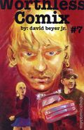 Worthless Comix (Beyer Beware Productions) 7