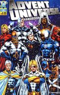 Advent Universe Handbook (Advent Comics) 1