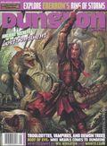 Dungeon (Magazine) 122