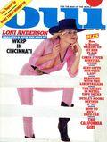 Oui (1972-2008 Playboy Productions) Magazine Vol. 9 #2