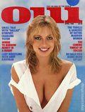 Oui (1972-2008 Playboy Productions) Magazine Vol. 9 #4