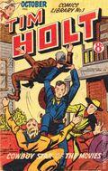 Comics Library (Australian 1952-1954 Red Circle Press) 1