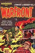 Comics Library (Australian 1952-1954 Red Circle Press) 2