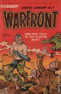 Comics Library (Australian 1952-1954 Red Circle Press) 5