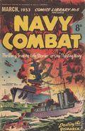 Comics Library (Australian 1952-1954 Red Circle Press) 6
