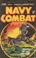 Comics Library (Australian 1952-1954 Red Circle Press) 9
