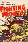 Comics Library (Australian 1952-1954 Red Circle Press) 10