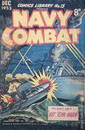 Comics Library (Australian 1952-1954 Red Circle Press) 15