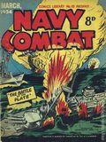 Comics Library (Australian 1952-1954 Red Circle Press) 18