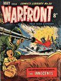 Comics Library (Australian 1952-1954 Red Circle Press) 20