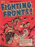 Comics Library (Australian 1952-1954 Red Circle Press) 22