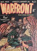 Comics Library (Australian 1952-1954 Red Circle Press) 23