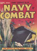 Comics Library (Australian 1952-1954 Red Circle Press) 24